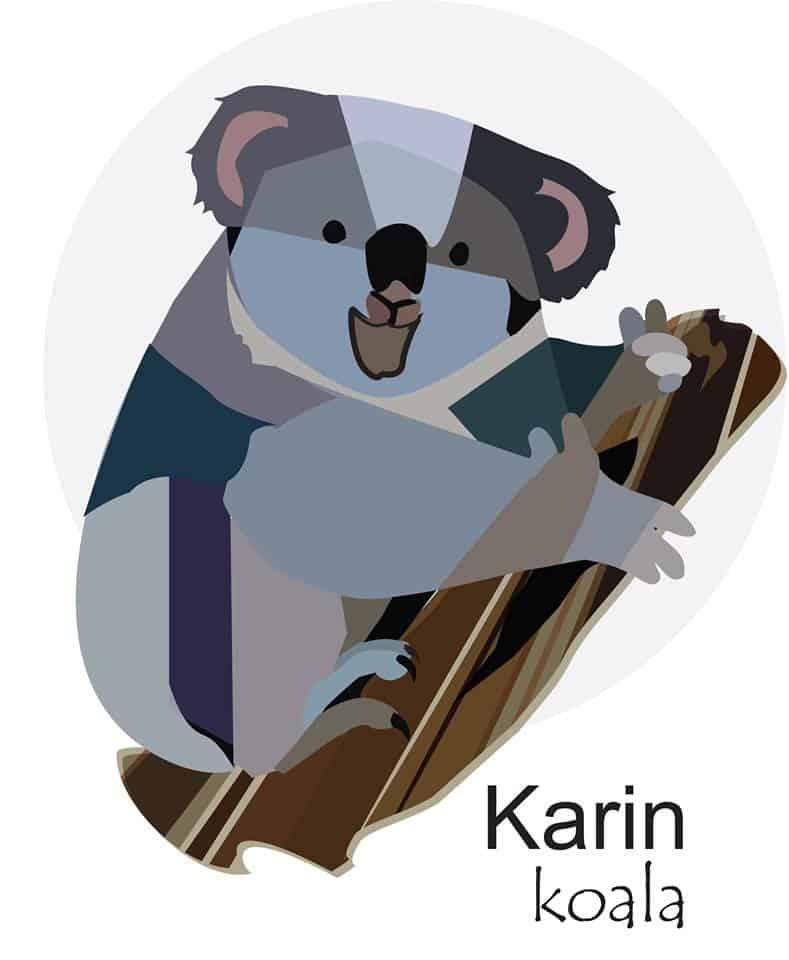 karin koala